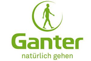 Ganter(ガンター・リウマチや糖尿病の方のための靴)