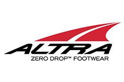 ALTRA(アルトラ・ゼロドロップシューズ)