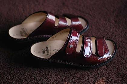 「臨機応変さ」を大切にしたい靴選び。