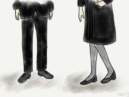 ビジネスやフォーマル用にオススメしたい靴